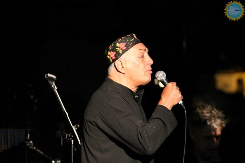 Il Concerto di Peppe Barra ad Ischia