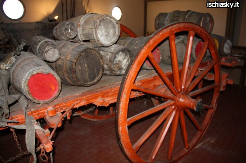 Il Museo Contadino di Casa D'Ambra