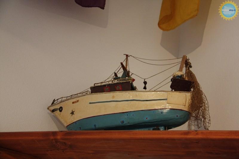 Il Museo del Mare ad Ischia Ponte