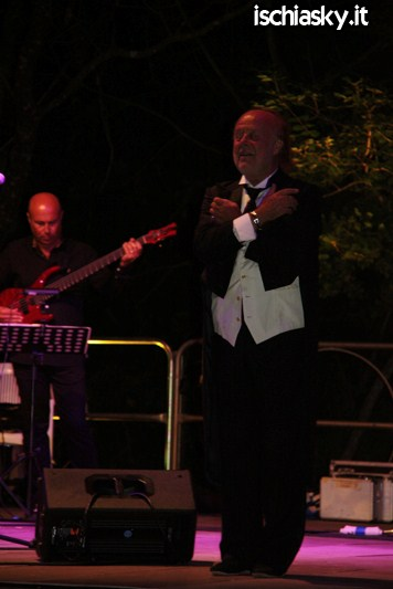 Il Premio Domenico Modugno ad Ischia