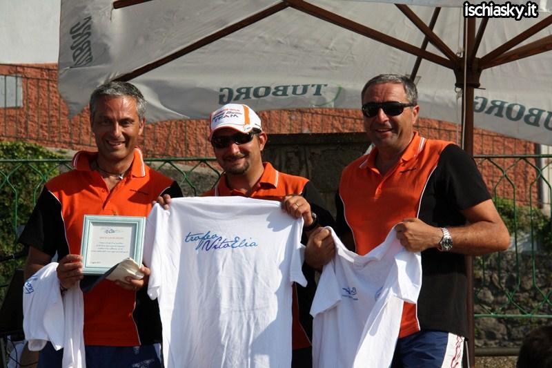 Il secondo Trofeo Vito Elia