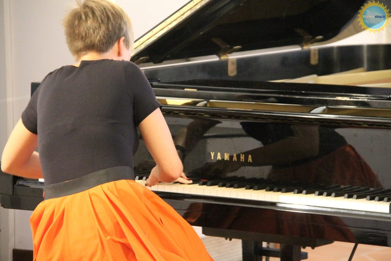 International Piano Competition Ischia