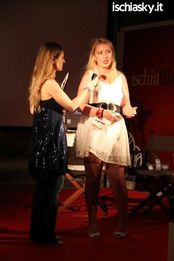 Ischia Film Festival - Apertura della decima edizione