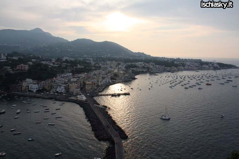 Ischia Film Festival - Apertura dell'Ottava Edizione