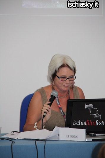 Ischia Film Festival - Ottavo Convegno sul Cineturismo