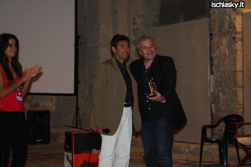 Ischia Film Festival - Parliamo di Cinema con Abel Ferrara