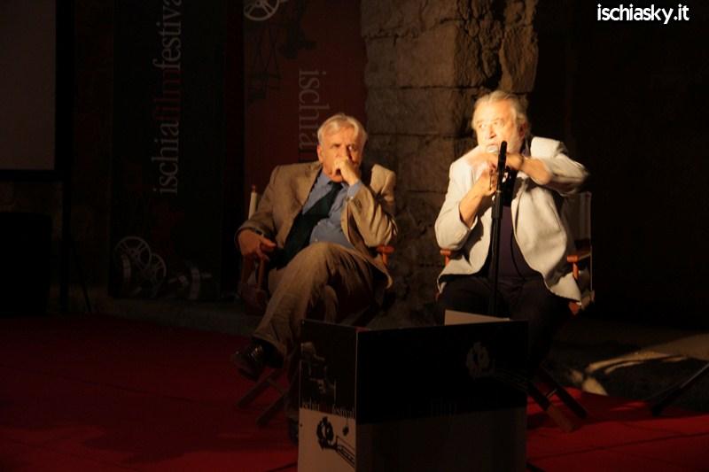 Ischia Film Festival - Parliamo di Cinema con Pupi Avati
