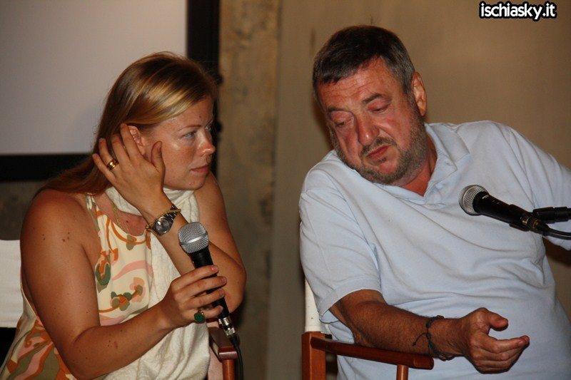 Ischia Film Festival - Pavel Lounguine