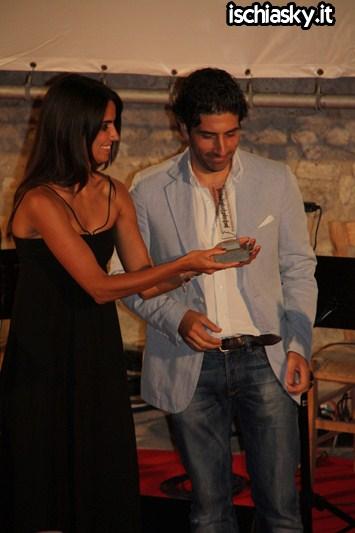 Ischia Film Festival - Premiazione dell'Ottava Edizione