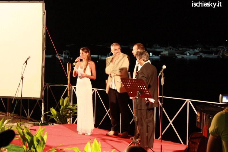 Ischia Film Festival - Serata conclusiva della settima edizione