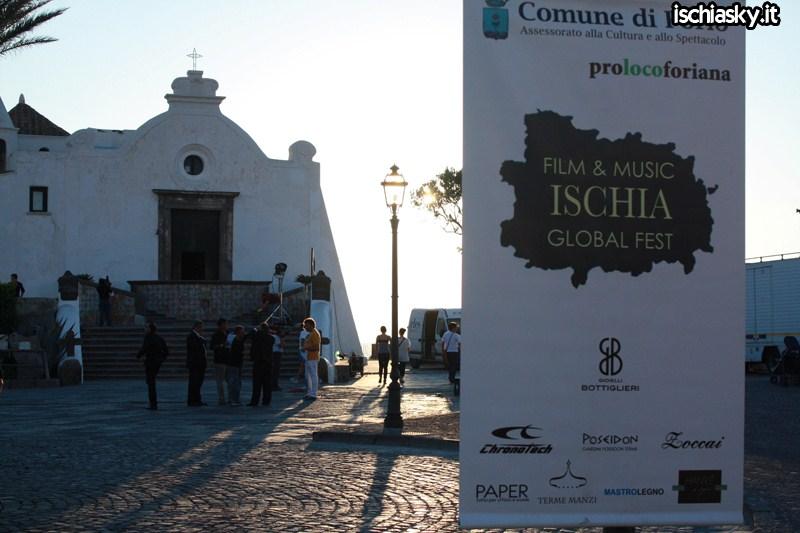 Ischia Global - Piazzale del Soccorso