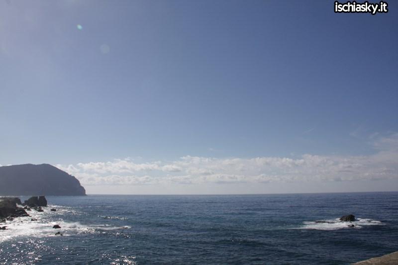 Ischia d'Inverno