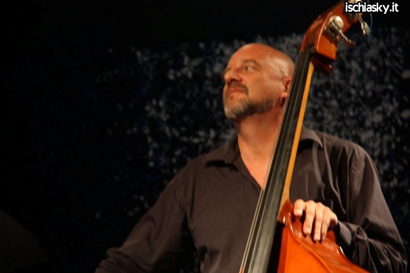 Ischia Jazz Festival - Enrico Pieranunzi in Trio