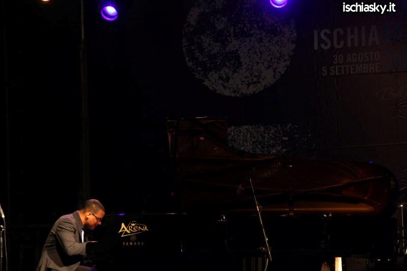 Ischia Jazz Festival - Gonzalo Rubalcaba e Omar Sosa