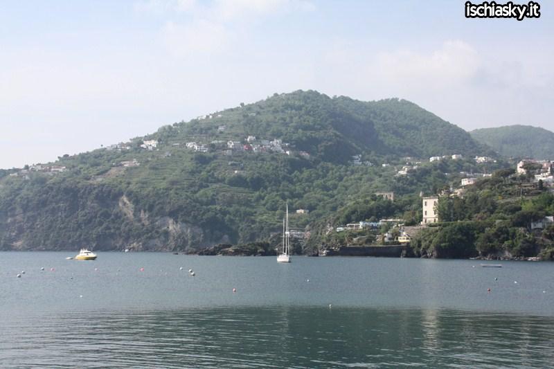 Ischia Ponte e Cartaromana
