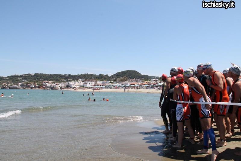 Ischia Sunset Triathlon 2014