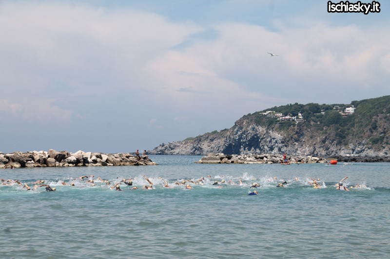 Ischia Sunset Triathlon 2015