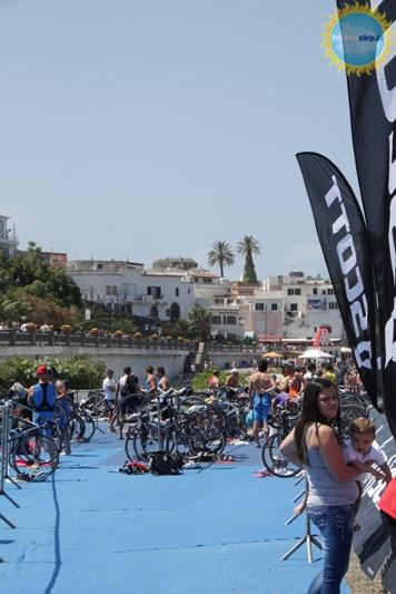 Ischia Sunset Triathlon 2013