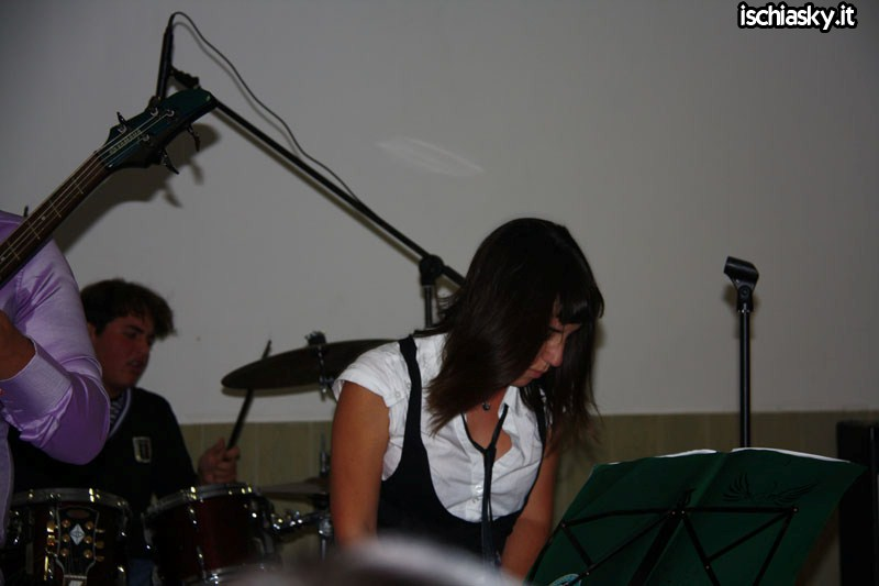 Ischia Young Music Festival 2010