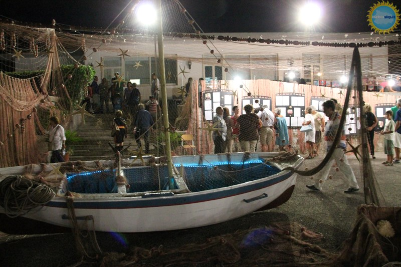 La Festa dei Pescatori & Co