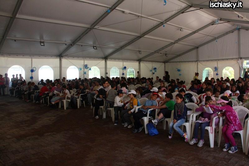 La Festa Del Delfino 2011