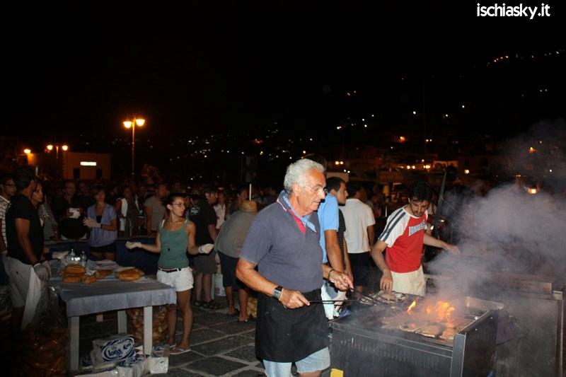 La Festa Del Pesce Spada
