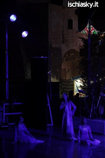 La Festa di San Giovan Giuseppe ed il concerto del GEN VERDE