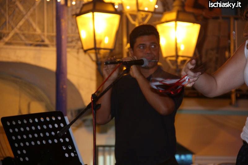 La Festa di San Leonardo a Panza