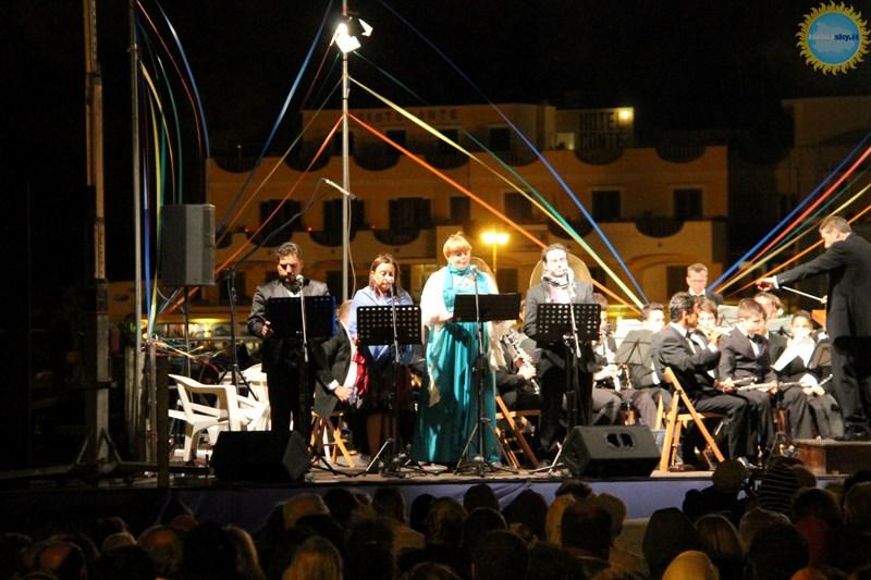 La Festa di San Michele a Sant'Angelo 2013