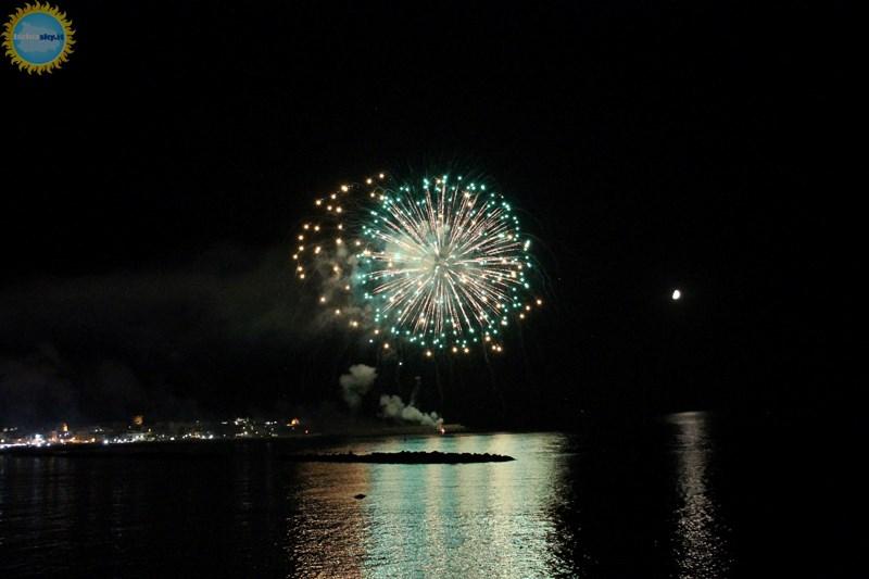 La Festa di San Vito 2013 a Forio d'Ischia