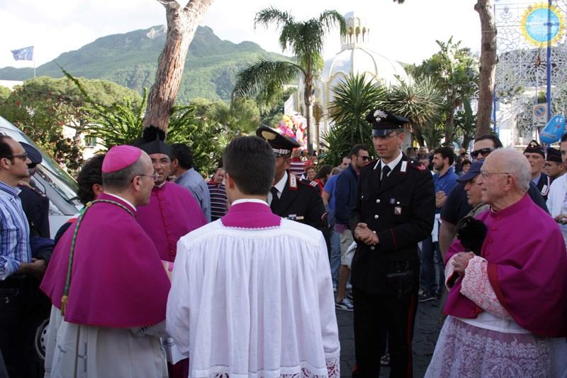 La Festa di Santa Restituta 2013