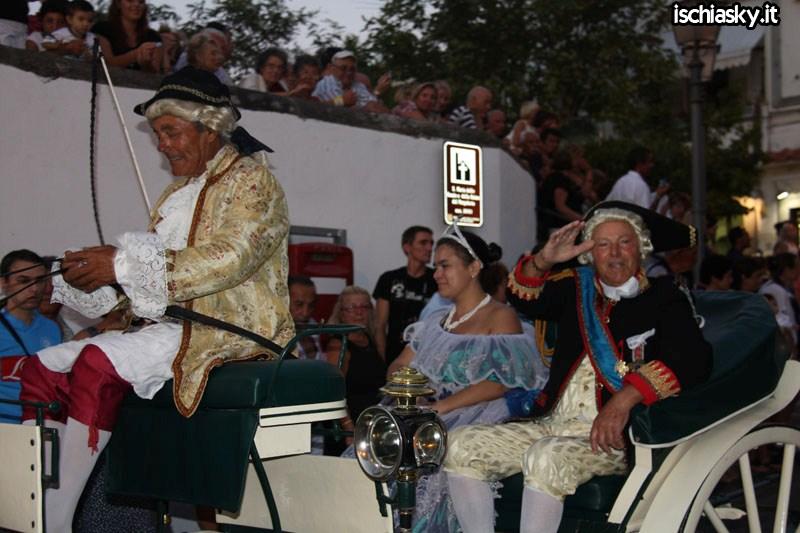 La Festa di Sant'Alessandro 2010