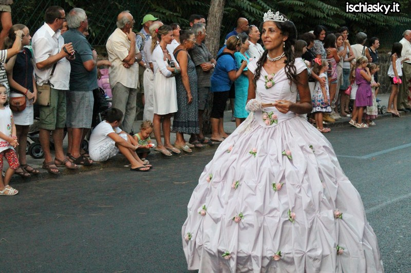 La Festa di Sant'Alessandro 2012 ad Ischia