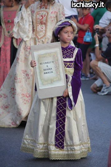 La Festa di Sant'Alessandro ad Ischia 2011