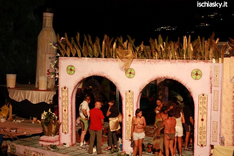 La Festa di Sant'Anna 2009