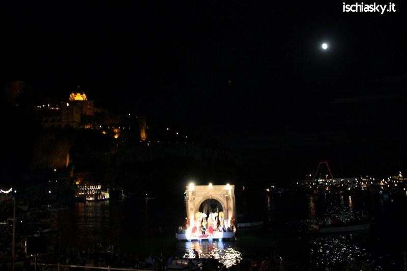 La Festa di Sant'Anna 2010