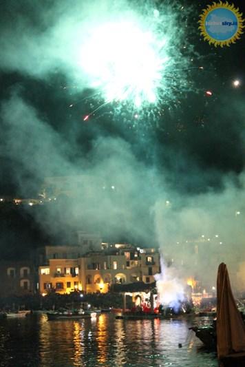 La Festa di Sant'Anna 2013