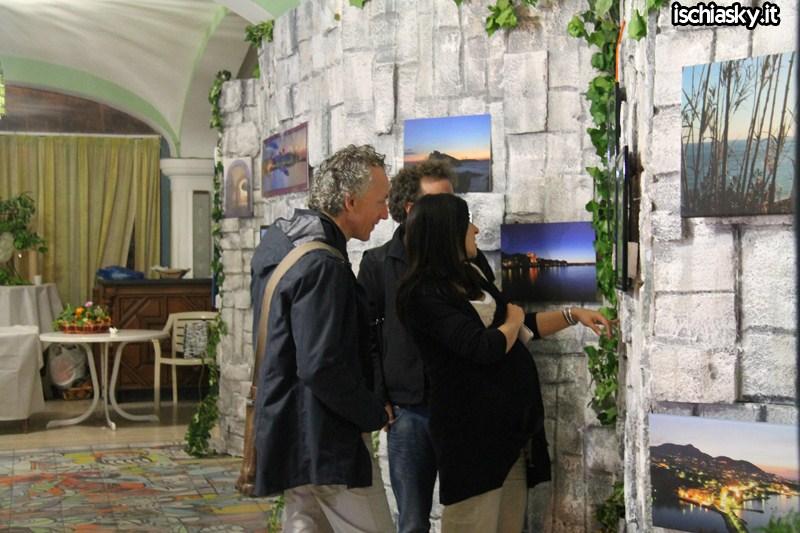 La mostra fotografica Click Beautiful Ischia