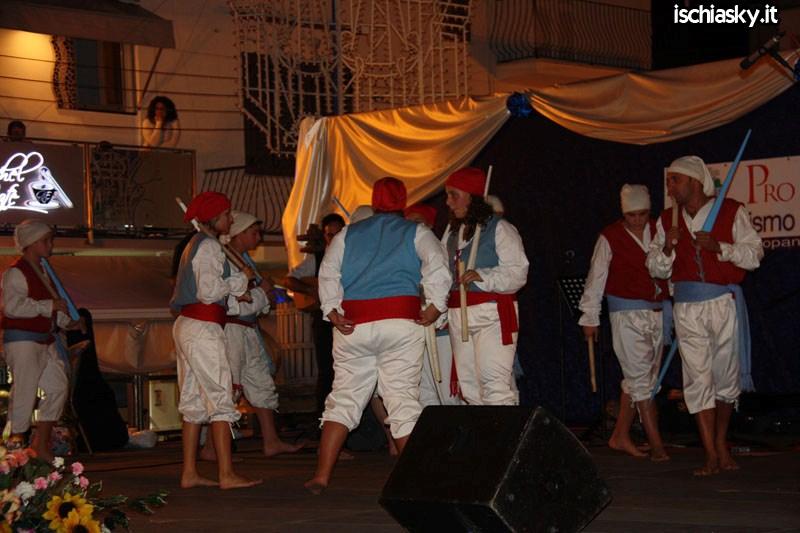 La Scuola del Folklore ad Andar Per Cantine 2010