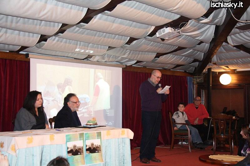 La Seconda Edizione del Premio Domenico Di Meglio