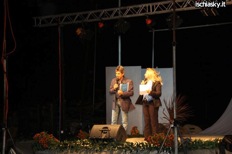 Miss e Mr Riviera a Casamicciola Terme