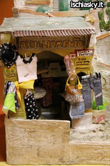 Mostra Esposizione del Presepe Ischitano