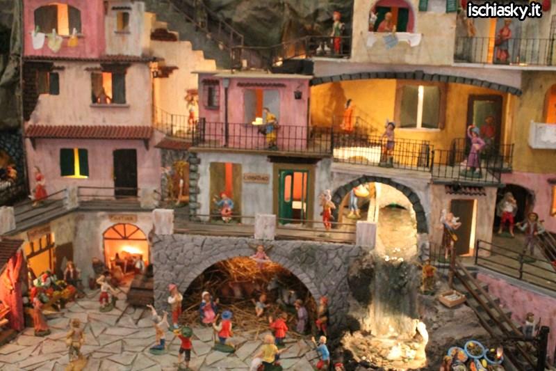 Mostra Presepiale de l´Associazione Culturale Largo dei Naviganti