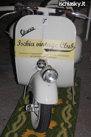 Motoraduno Ischiabikers 2011