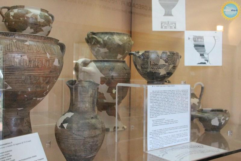 Museo Archeologico di Pithecusae a Villa Arbusto