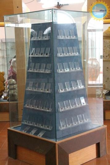 Museo e Scavi di Santa Restituta a Lacco Ameno