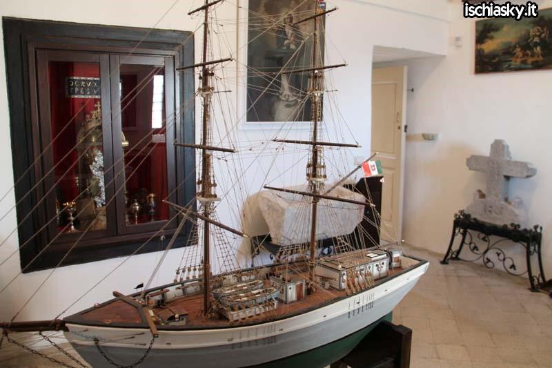 Il Museo del Soccorso