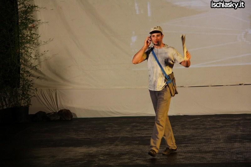 """Musical """"Il pellegrino del mondo"""" a Fiaiano"""