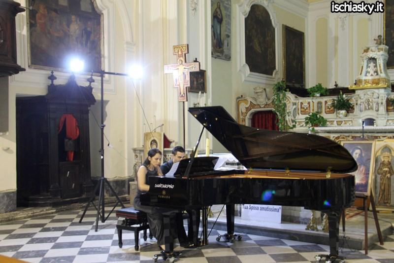 Classica Festival Note sul Mare 2014 - Gala Concert