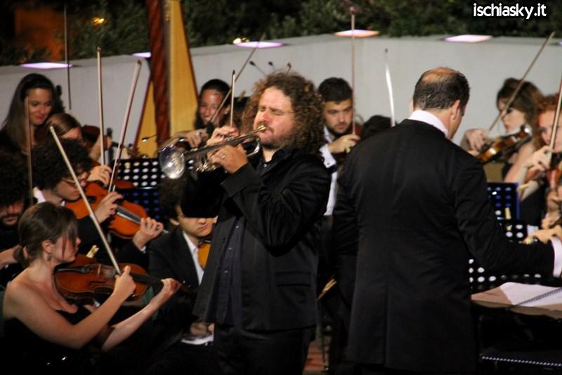Il Concerto dell'Orchestra Giovanile Italiana